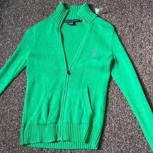 Ralph Lauren Sport Women's Sweater